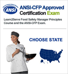 Course and ANSI-CFP Exam Click Here
